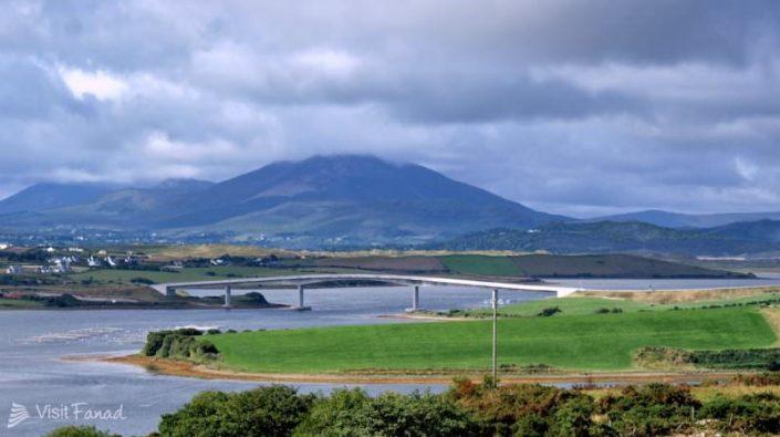 Mulroy Bay Donegal