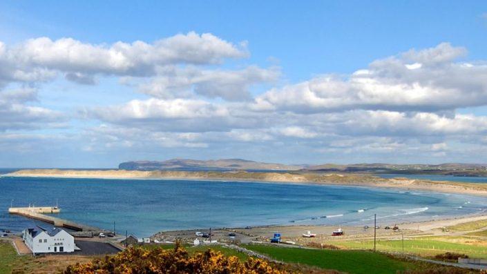 Magheroarty Donegal Ireland