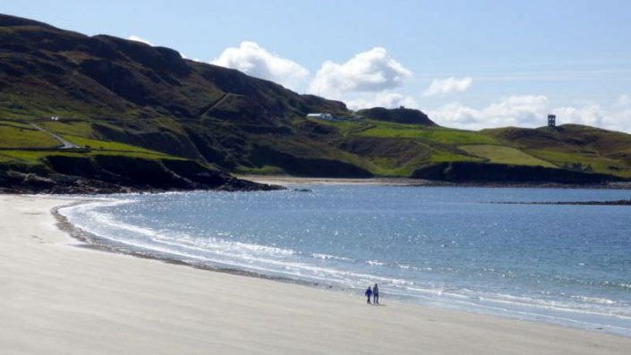 Maghery Coastal Adventures Donegal